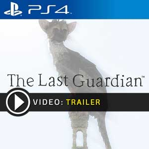 The Last Guardian PS4 Digital Download und Box Edition