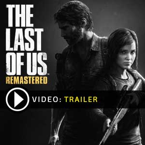 The Last of Us Remastered PS4 Digital Download und Box Edition