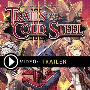 The Legend of Heroes Trails of Cold Steel 2 Key kaufen Preisvergleich