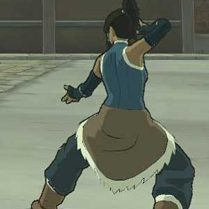 The Legend of Korra Feind
