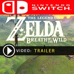The Legend of Zelda Breath of the Wild Nintendo Switch Digital Download und Box Edition