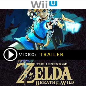 The Legend of Zelda Breath of the Wild Wii U Digital Download und Box Edition