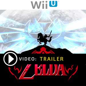 The Legend of Zelda Nintendo Wii U Digital Download und Box Edition