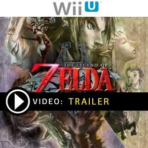 The Legend of Zelda Twilight Princess HD Nintendo Wii U Digital Download und Box Edition