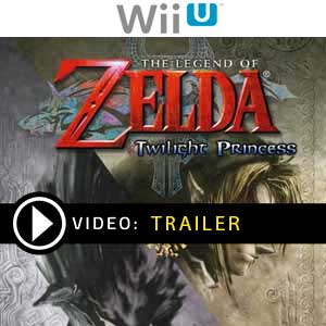 The Legend of Zelda Twilight Princess Nintendo Wii U Digital Download und Box Edition