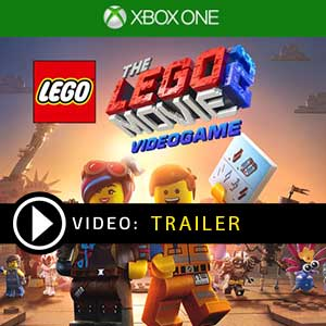 The LEGO Movie 2 Videogame Xbox One Digital Download und Box Edition