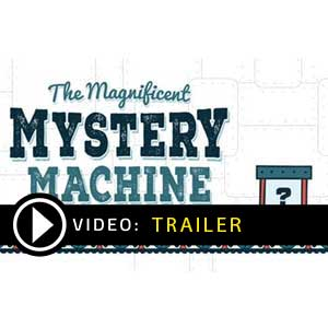 Buy The Magnificent Mystery Machine CD Key Compare Prices