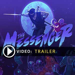 The Messenger Key kaufen Preisvergleichs