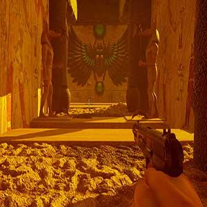 The Mummy Pharaoh Key kaufen Preisvergleich