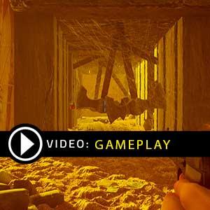 The Mummy Pharaoh Gameplay Video