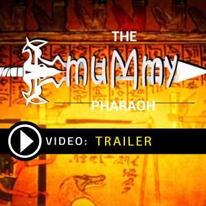 Buy The Mummy Pharaoh CD Key Compare Prices