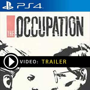 The Occupation PS4 Digital Download und Box Edition