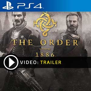 The Order 1886 PS4 Digital Download und Box Edition