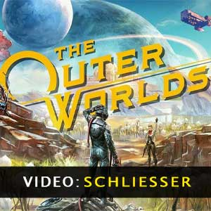 The Outer Worlds Trailer Video