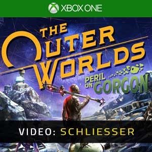 The Outer Worlds Peril on Gorgon Xbox One Video Trailer