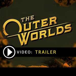 The Outer Worlds Key kaufen Preisvergleich