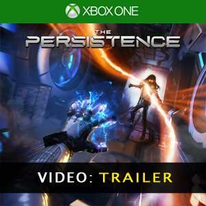Kaufe The Persistence Xbox One Preisvergleich