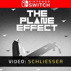 The Plane Effect Nintendo Switch Video Trailer