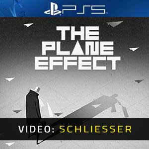 The Plane Effect PS5 Video Trailer