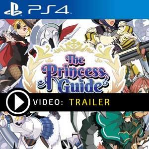 The Princess Guide PS4 Digital Download und Box Edition