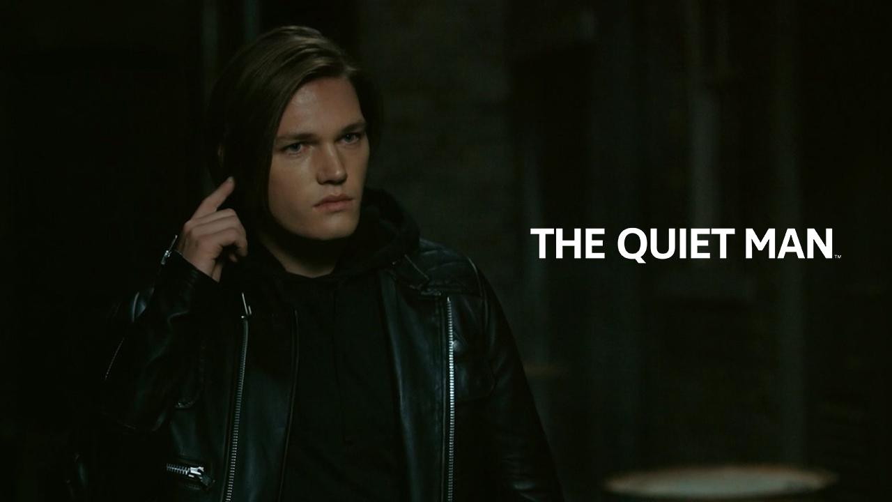 The Quiet Man Release Datum im neuen Trailer enthüllt