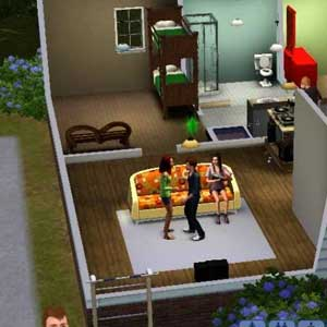 The Sims 3 Showtime Acquaintance