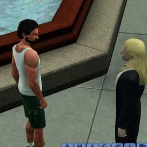 The Sims 3 Showtime Conocido