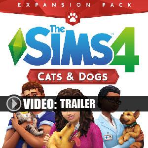 The Sims 4 Cats and Dogs Key Kaufen Preisvergleich