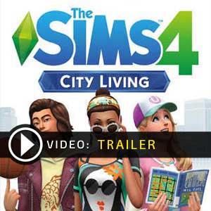 Die Sims 4 Großstadtleben Key Kaufen Preisvergleich