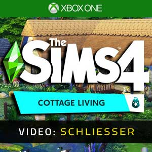 The Sims 4 Cottage Living Xbox One Video Trailer