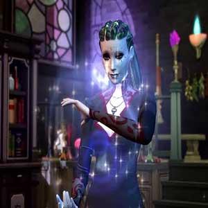 Kaufe The Sims 4 Realm of Magic Xbox One Preisvergleich