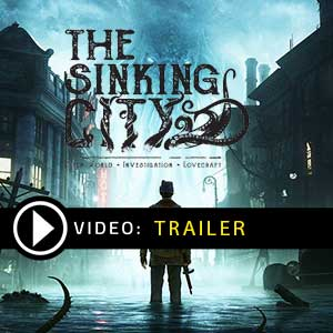 The Sinking City Key kaufen Preisvergleich