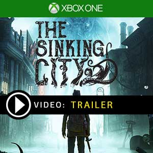 The Sinking City Xbox One Digital Download und Box Edition