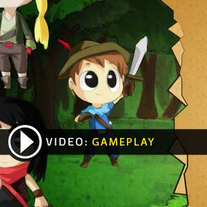 The Story Goes On Gameplay Video