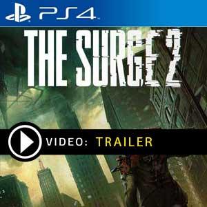 The Surge 2 PS4 Digital Download und Box Edition