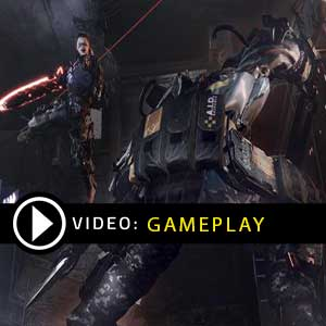 The Surge 2 Video zum Gameplay