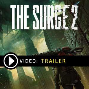 The Surge 2 Key kaufen Preisvergleich