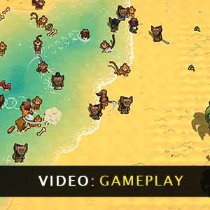 Das Video zum Spiel The Survivalists