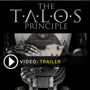 The Talos Principle Key Kaufen Preisvergleich