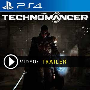 The Technomancer PS4 Digital Download und Box Edition