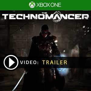 The Technomancer Xbox One Digital Download und Box Edition