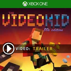 The VideoKid Xbox One Digital Download und Box Edition