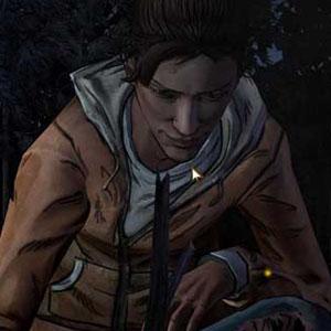 The Walking Dead 2 PS4: Das Gespräch Baum