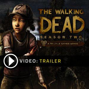 The Walking Dead Season 2 Key kaufen - Preisvergleich