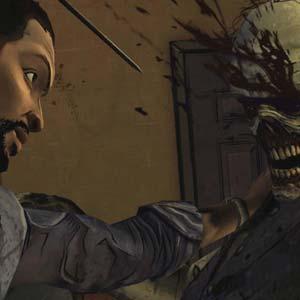 The Walking Dead - Nahe Begegnung