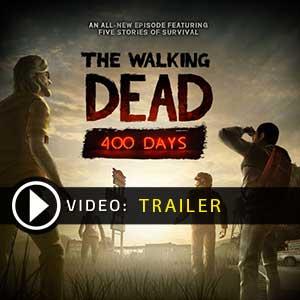 The Walking Dead 400 Days DLC Key kaufen - Preisvergleich