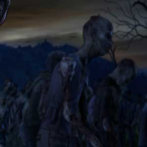 Die Zombie Apokalypse