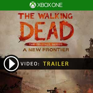 The Walking Dead The Telltale Series A New Frontier Xbox One Digital Download und Box Edition