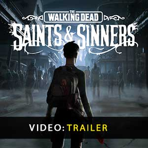 Buy The Walking Dead Saints & Sinners CD Key Compare Prices