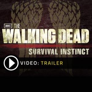 The Walking Dead - Survival Instinct Key kaufen - Preisvergleich